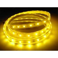 Non-waterproof 3528 flexible LED light Strip, Flexible SMD LED tape light Manufactures