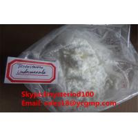 Testosterone Undecanoate / Test Unde CAS 5949-44-0 Steroid Hormone for Male Hypogonadism Manufactures