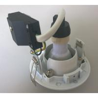 Quality GU10 Lamp Holder - with Bracket & Junction Box for sale