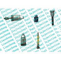 Quality OEM Cummins Injector Nozzles , Cummins X15 Diesel Fuel Injector Nozzle for sale