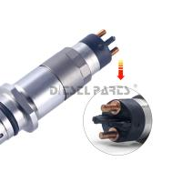 China bosch 0445120238 common rail cummins injectors for Dodge on sale