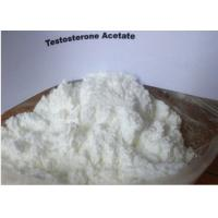 99% Purity Muscle Building Steroid Hormone Powder Testosterone acetate Test Ace Manufactures