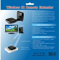 China PAKITE Brand 200 Meters HDMI/VGA/USB 433.92MHz Wirelessly infrared Transmitter receiver on sale