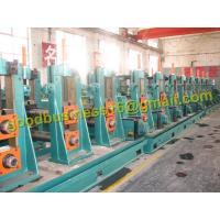 square pipe forming machine Manufactures