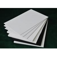 Anti Corrosion 6MM PVC Foam Board Sheet Celuka As Laboratory Funiture Manufactures