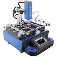 China Cheap price hot air mobile phone repair bga rework station for iphone samsung on sale