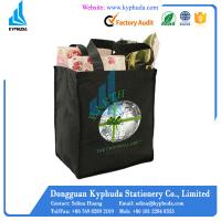 RPET Foldable shopping bag Manufactures