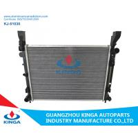 2008 Renault Kangoo Brazing Radiator For Auto Spare Parts 8200418329 Manufactures