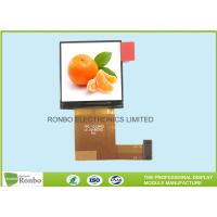China Wearable Healthcare Smart Watch Lcd Display 1.22 Inch IPS Resolution 240x240 Handheld LCD Screen on sale