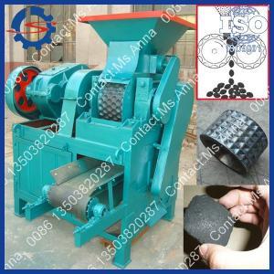 Charcoal Ball Press Machine/Charcoal Briquette Press Machine/Charcoal Briquette Shaping Machine Manufactures