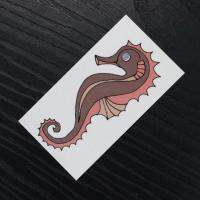 Customizable Temporary Tattoos Stickers With Dragon Designs Waterproof Manufactures