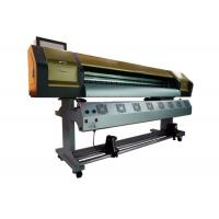 High Resolution Digital Inkjet Printer Wide Format Double Sided Printing Manufactures