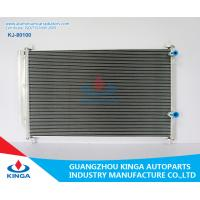 Auto Condenser For Toyota Corolla Zre152 07- OEM 88450-02280 With Fin in 5mm Manufactures