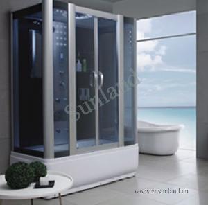 Shower Room (SLD-VBL III 145/170) Manufactures