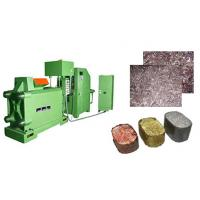 2012 best sales !!!straw briquette press machine (wood machine (for sawdust/wood chips/timber stick/straw/agriculture waste) Manufactures