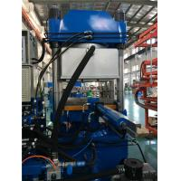 Independent Oil Circuit Vacuum Compression Molding Machine 200 Ton Clamp Force Manufactures