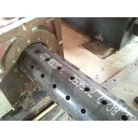 Oil Tube CNC Perforator drill machinery 40 spindles Manufactures