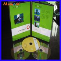 DVD Replication With Customer