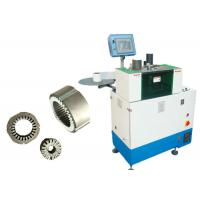 China Stator Slot Insulation Paper Inserter Machine for Industrial Motors SMT - SC80 on sale
