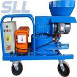 30m Height Gypsum Plastering Machine Adhesive Mortar Cement Plaster Sprayer Machine Manufactures