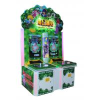 Magic Fairies Theme Arcade Ticket Machine Ticket Monster Arcade Game Manufactures