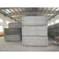 Light Weight Fiber Cement Board, Thickness: 60mm, 75mm, 90mm, 120mm Manufactures