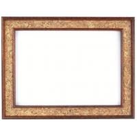 China Public Facilities PS Decor Picture Frame Moulding Profiles 103×18 No Radiation on sale