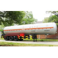 Large Load Transport Semi Tank Trailer Manufactures