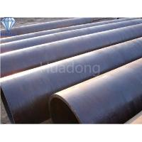 ASTM High Quality Spiral Steel Tube Manufactures