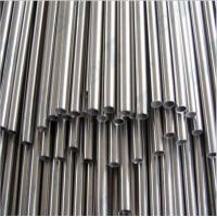 Precision ASTM B338 Titanium Seamless Pipe Gr1 For Oxygen Medical Gases Manufactures