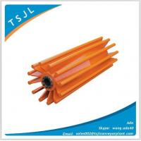 Belt Conveyor Wing Pulleys/bend pulley Manufactures