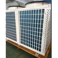 China 15p Swimming Pool Heat Pump Dehumidify Constant Temperature  Anti - Corrosion Stainless Steel Shell on sale