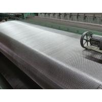 S32205 Duplex Stainless Steel Wire Mesh/Screen Manufactures