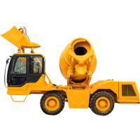 Cement Mixer Truck Price FM3.0-3 Cement Mixer Truck Brand Factory Supply Manufactures