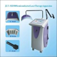 Semiconductor Laser Therapy Apparatus Manufactures