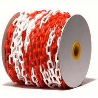 Quality Plastic Safety Chain for traffic cone for sale