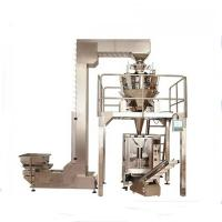 multihead weigher Dry herbal nut packaging machine Manufactures