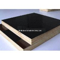 China 18mm Construction Film Faced Plywood (1220x2440) on sale