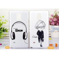 China Cell Phone Samsung Galaxy Note 4 Case on sale