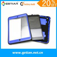 2013 china factory design handbag for ipad mini sale on alibaba china.GETIANCASE original design Manufactures