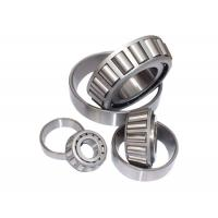 Steel Single Row Tapered Roller Bearings 30332, 27332 For Axial Load in One Direction Manufactures