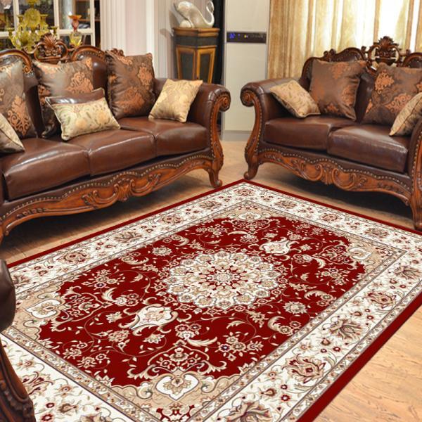 Quality mixed carpet porcelain tile for sale
