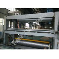 Professional Kraft Paper Manufacturing Machine Pure OCC Or Virgin Pulp Manufactures