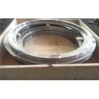 DIN 1.4301 Round  Stainless Steel Forging Solution Heat treatment Rough Turned Manufactures