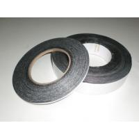 Hollow Glass Butyl Sealant Tape Waterproof Customized Width Solvent Resistance for sale
