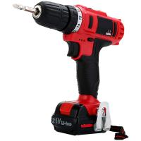 China 2 Speed Portable Drilling Machine , 1500Ah Lithium Ion Battery Powered Drill For Home DIY on sale