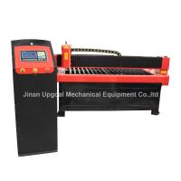 Air Hose Plate Plasma Cutting Machine 1300*2500mm Manufactures