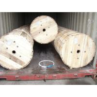 1 2 Inch 1*19 Galvanized Steel Cable Tensile Strength 900-1720 Mpa , 1.24~5.50mm Diameter Manufactures
