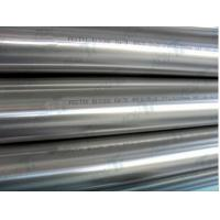 Titanium Coil Strip Titanium Welded Tube , 0.4mm - 1.2mm WT Manufactures