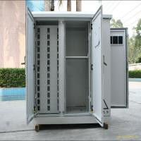 China IP55 Power Supply Outdoor Communication Base Station Battery Cabinets on sale
